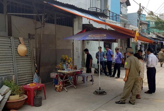 Chồng sát hại vợ ở Sài Gòn, đầu thú tại Khánh Hòa ảnh 1