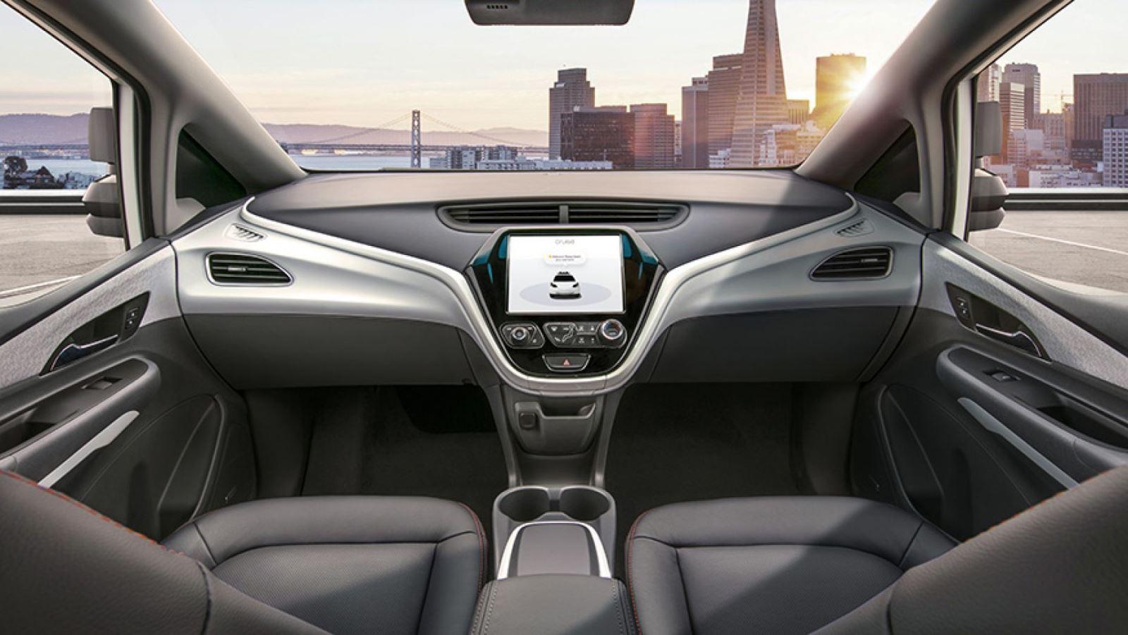 GM, Honda bắt tay trong dự án 12 năm phát triển ô tô tự hành ảnh 1
