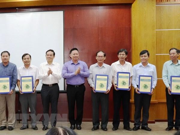 Khu du lịch quốc gia Núi Bà Đen Tây Ninh được quy hoạch mở rộng Ảnh 1