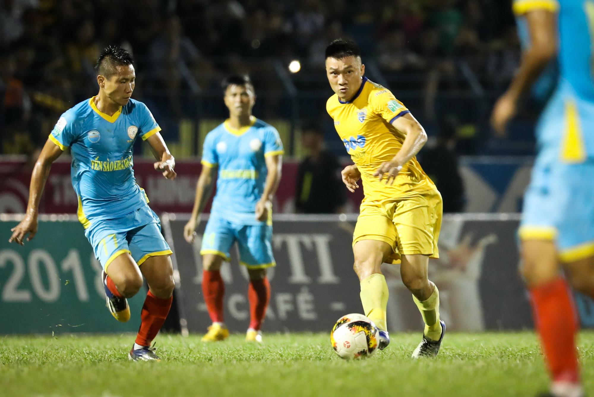 Thầy Park gửi gắm gì sau bản danh sách tuyển Việt Nam dự AFF Cup? Ảnh 3