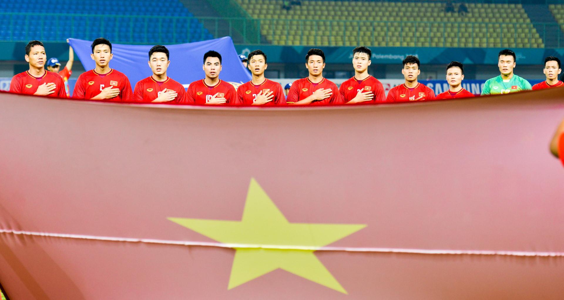 Thầy Park gửi gắm gì sau bản danh sách tuyển Việt Nam dự AFF Cup? Ảnh 1