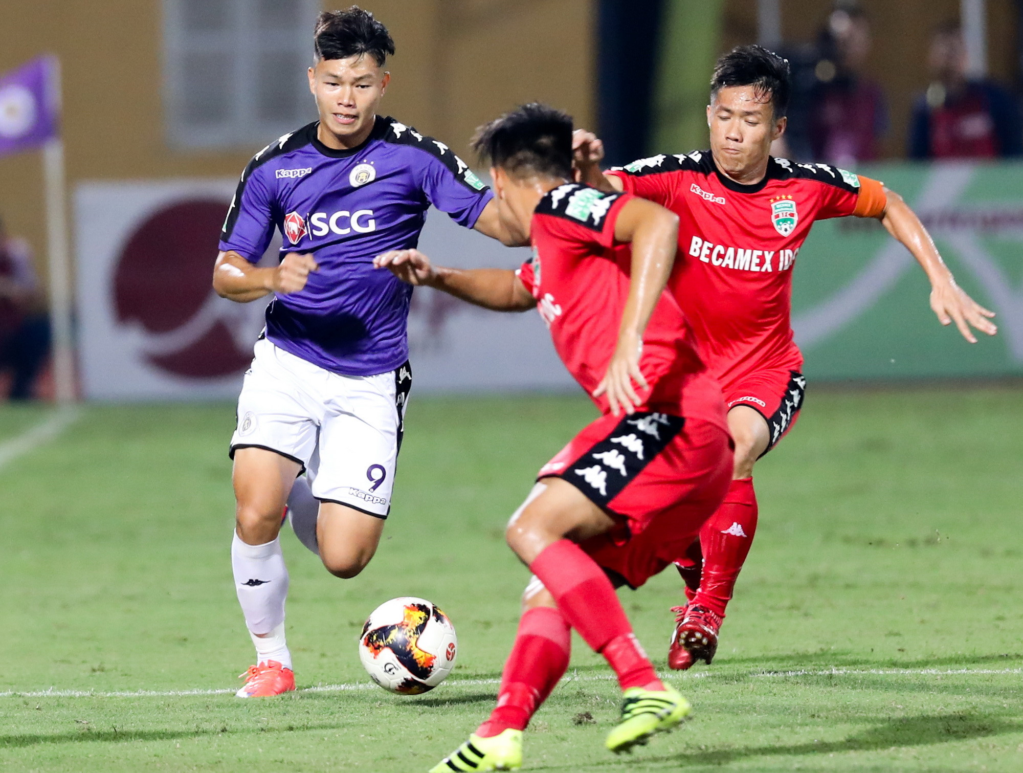 Thầy Park gửi gắm gì sau bản danh sách tuyển Việt Nam dự AFF Cup? Ảnh 4