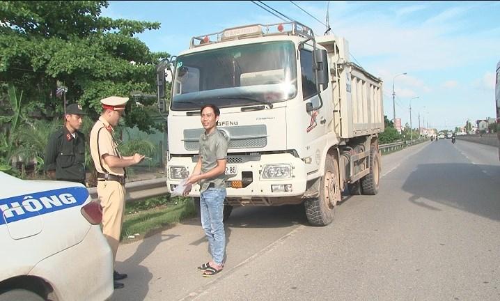 Quảng Ninh: Phát hiện nhiều thủ đoạn chở than lậu rất tinh vi Ảnh 1