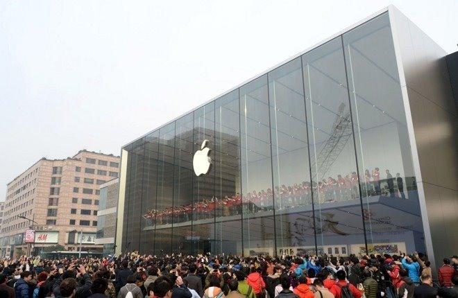 Apple tổn thất hàng tỷ đô mỗi năm vì nạn gian lận sửa chữa iPhone tại Trung Quốc Ảnh 1