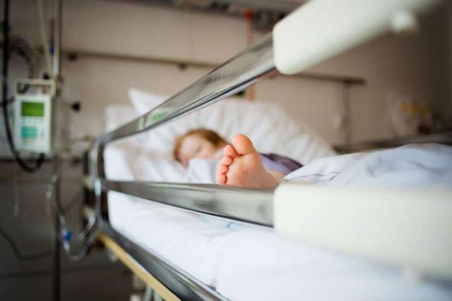 Số ca bệnh bại liệt bí ẩn tăng nhanh trên khắp nước Mỹ Ảnh 1