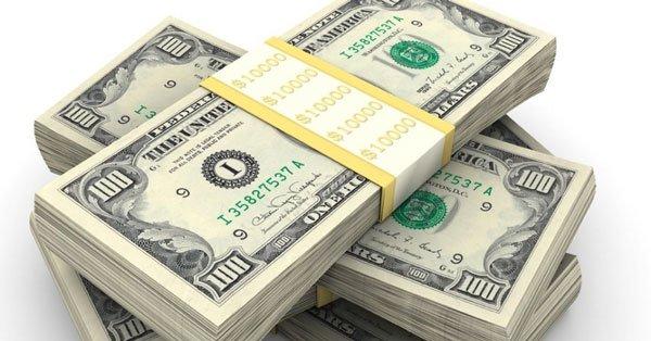 Tỷ giá ngoại tệ ngày 10/10: USD tăng dồn dập, Nhân dân tệ tụt giảm Ảnh 1