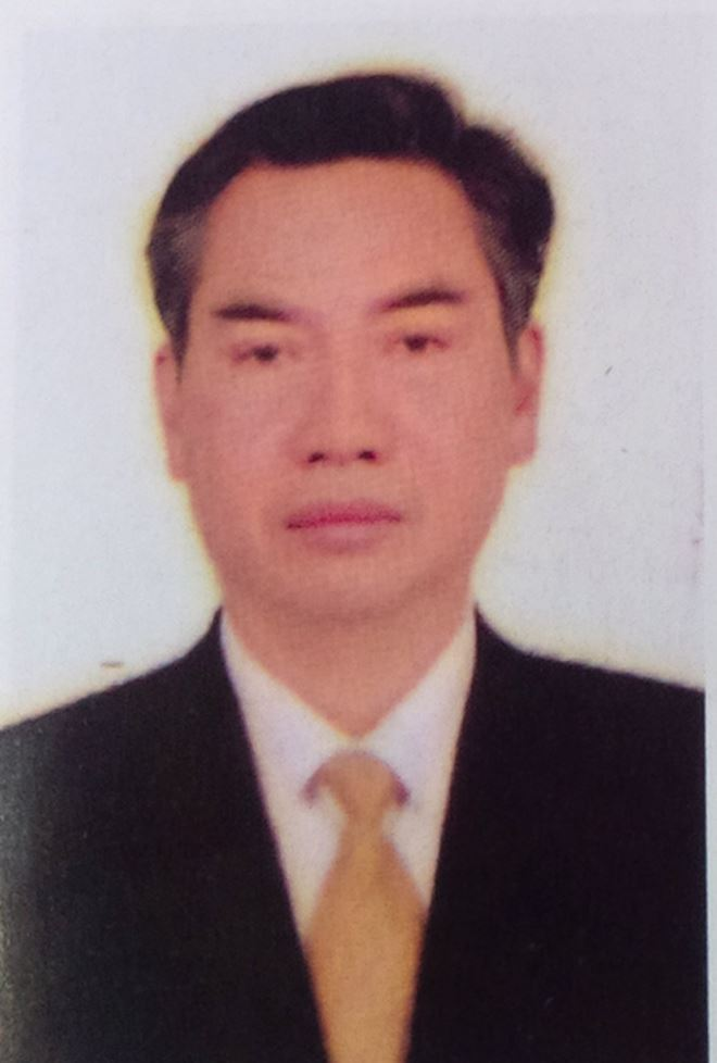 Tạm đình chỉ sinh hoạt Đảng đối với Phó chủ tịch UBND huyện tham ô tài sản Ảnh 1