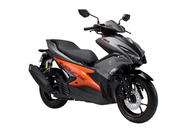 Bảng giá xe Yamaha tháng 10/2018: Khuyến mãi lớn, thêm tùy chọn mới Ảnh 2