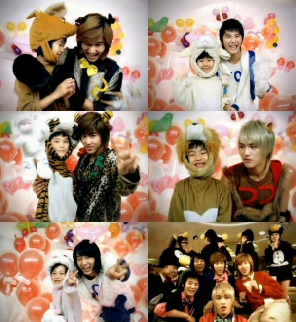 Những trang phục biểu diễn từng làm dậy sóng MXH của dàn sao Kpop Ảnh 15