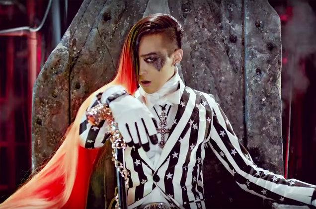 Những trang phục biểu diễn từng làm dậy sóng MXH của dàn sao Kpop Ảnh 11