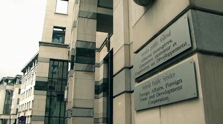 Bộ Ngoại giao Bỉ bị lừa gần 1,4 triệu USD qua điện thoại Ảnh 1