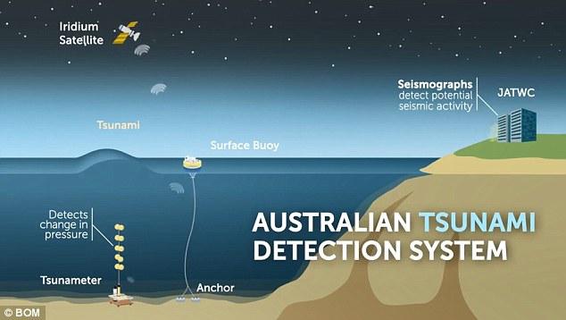Chuyên gia cảnh báo Australia sẽ phải đối mặt với sóng thần cao tới 60 m Ảnh 2