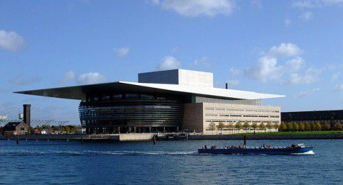 Công trình nhà hát opera đắt giá nhất hành tinh và thất bại bất ngờ Ảnh 1