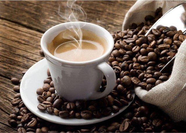 Giá cà phê hôm nay 12/10: Giảm 200 đồng/kg Ảnh 1