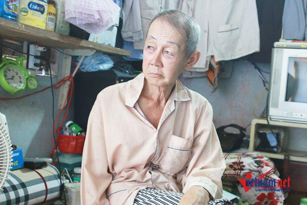 Người vợ Sài Gòn nửa đời chấp nhận chồng yêu nam giới Ảnh 4