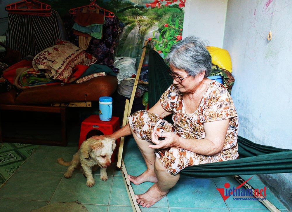 Người vợ Sài Gòn nửa đời chấp nhận chồng yêu nam giới Ảnh 3