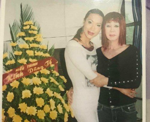 Người vợ Sài Gòn nửa đời chấp nhận chồng yêu nam giới Ảnh 2