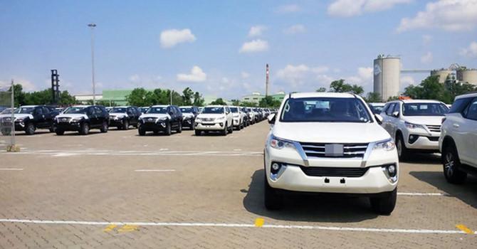 Ô tô nhập khẩu: Rẻ nhất xe Indo, đắt nhất xe Hàn Quốc Ảnh 1