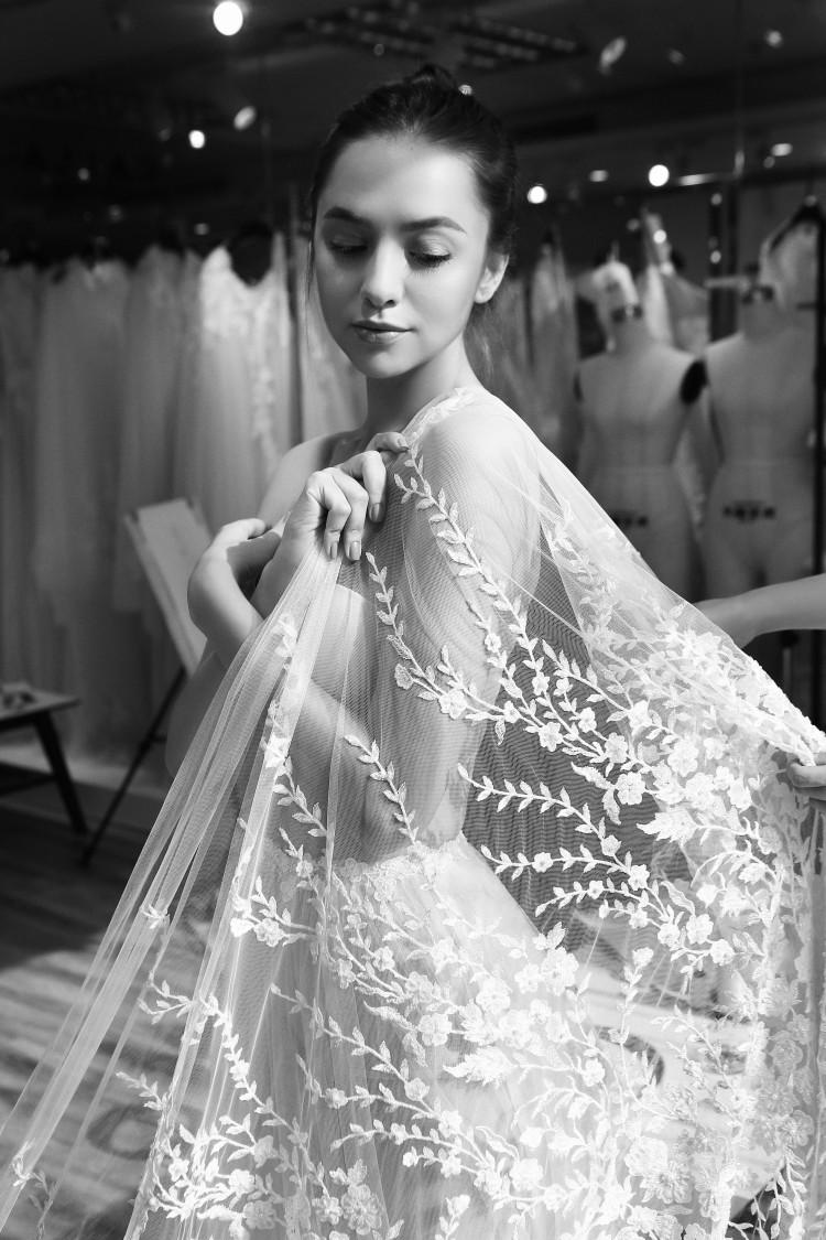 NTK Phương Linh tất bật với Calla Show - 'khu vườn váy cưới' được mong chờ nhất năm 2018 Ảnh 6