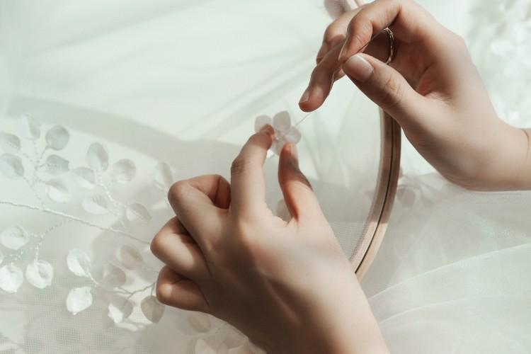 NTK Phương Linh tất bật với Calla Show - 'khu vườn váy cưới' được mong chờ nhất năm 2018 Ảnh 4