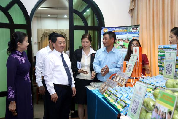 Phát huy trách nhiệm của doanh nghiệp trong cuộc vận động người Việt ưu tiên dùng hàng Việt Ảnh 2
