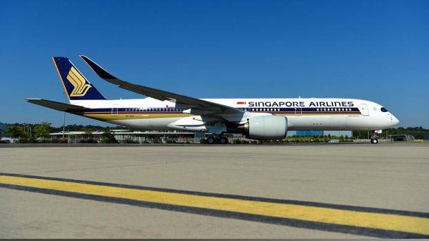 Singapore khôi phục đường bay thẳng dài nhất thế giới Ảnh 1