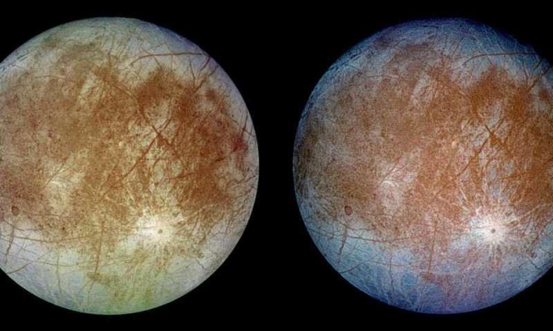 Phát hiện 'sốc' về Mặt trăng của sao Mộc khiến nhà khoa học lo lắng về đổ bộ sắp tới Ảnh 1