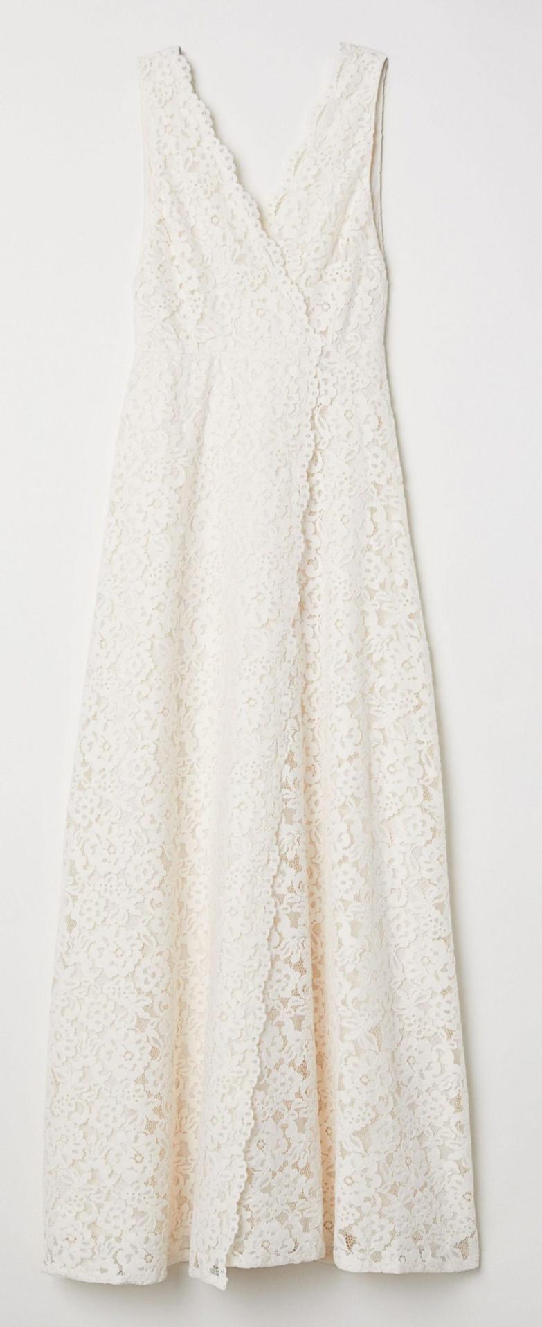 Váy cưới giá chỉ từ 1 triệu đồng cho cô dâu ngân sách eo hẹp Ảnh 8