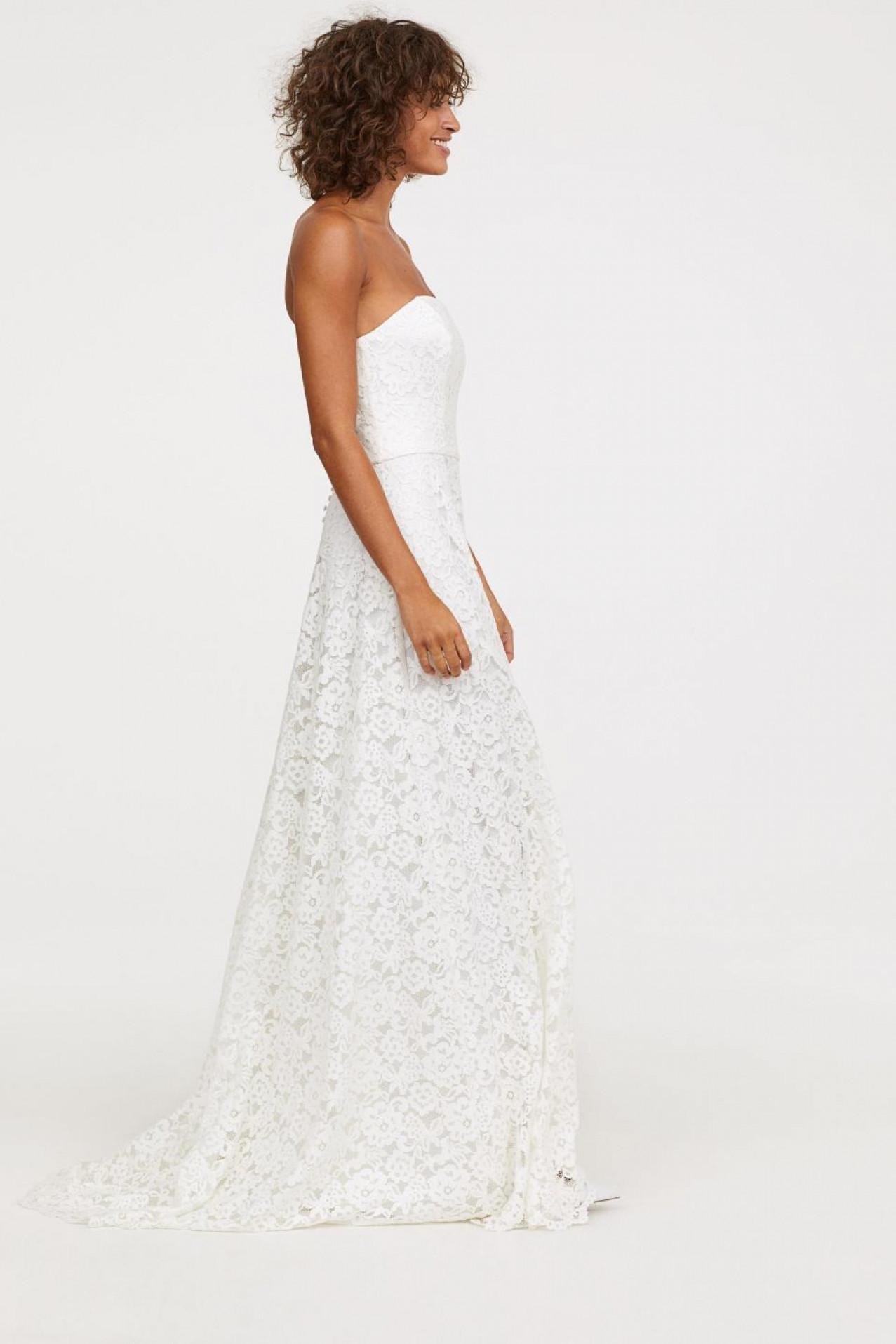 Váy cưới giá chỉ từ 1 triệu đồng cho cô dâu ngân sách eo hẹp Ảnh 3