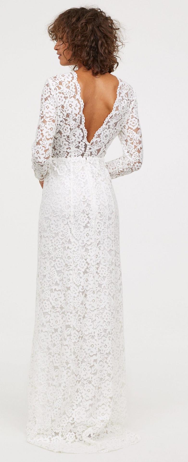 Váy cưới giá chỉ từ 1 triệu đồng cho cô dâu ngân sách eo hẹp Ảnh 7