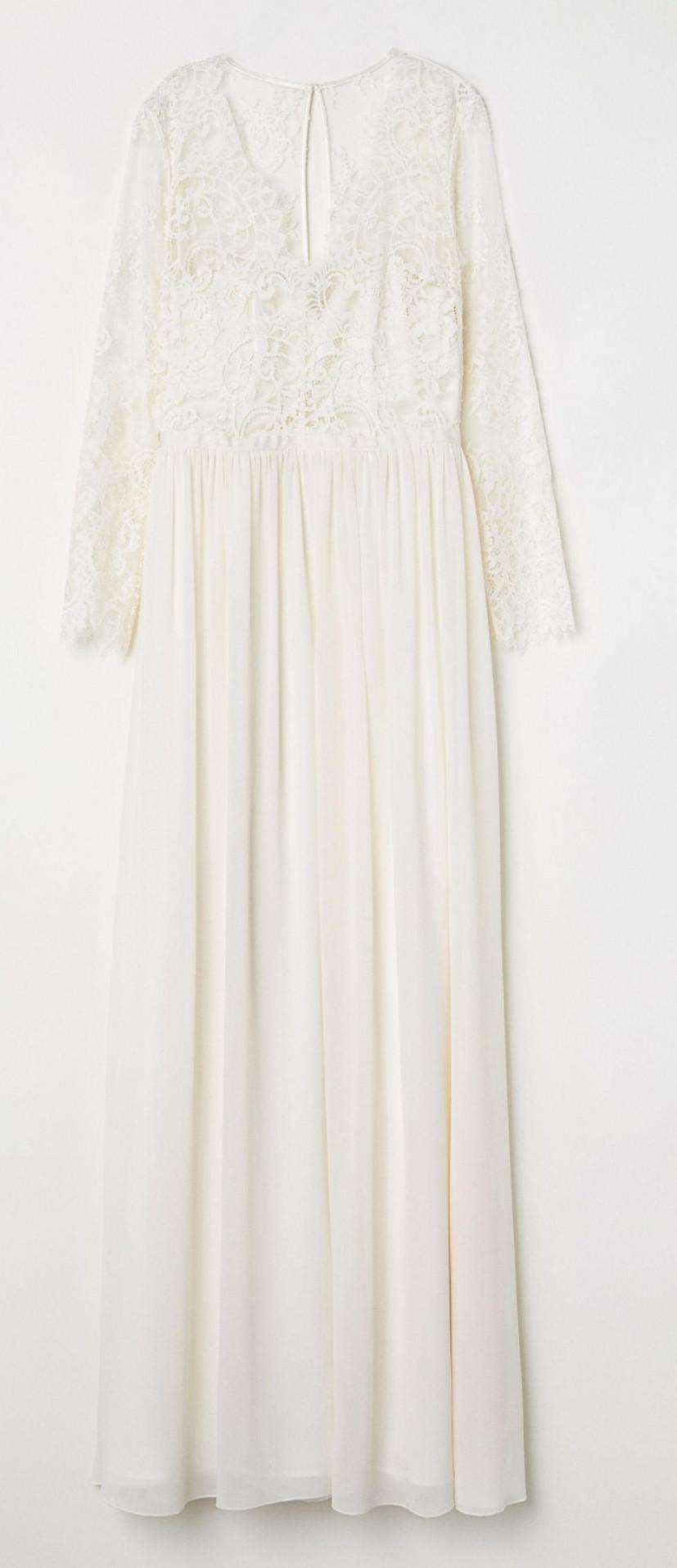 Váy cưới giá chỉ từ 1 triệu đồng cho cô dâu ngân sách eo hẹp Ảnh 5