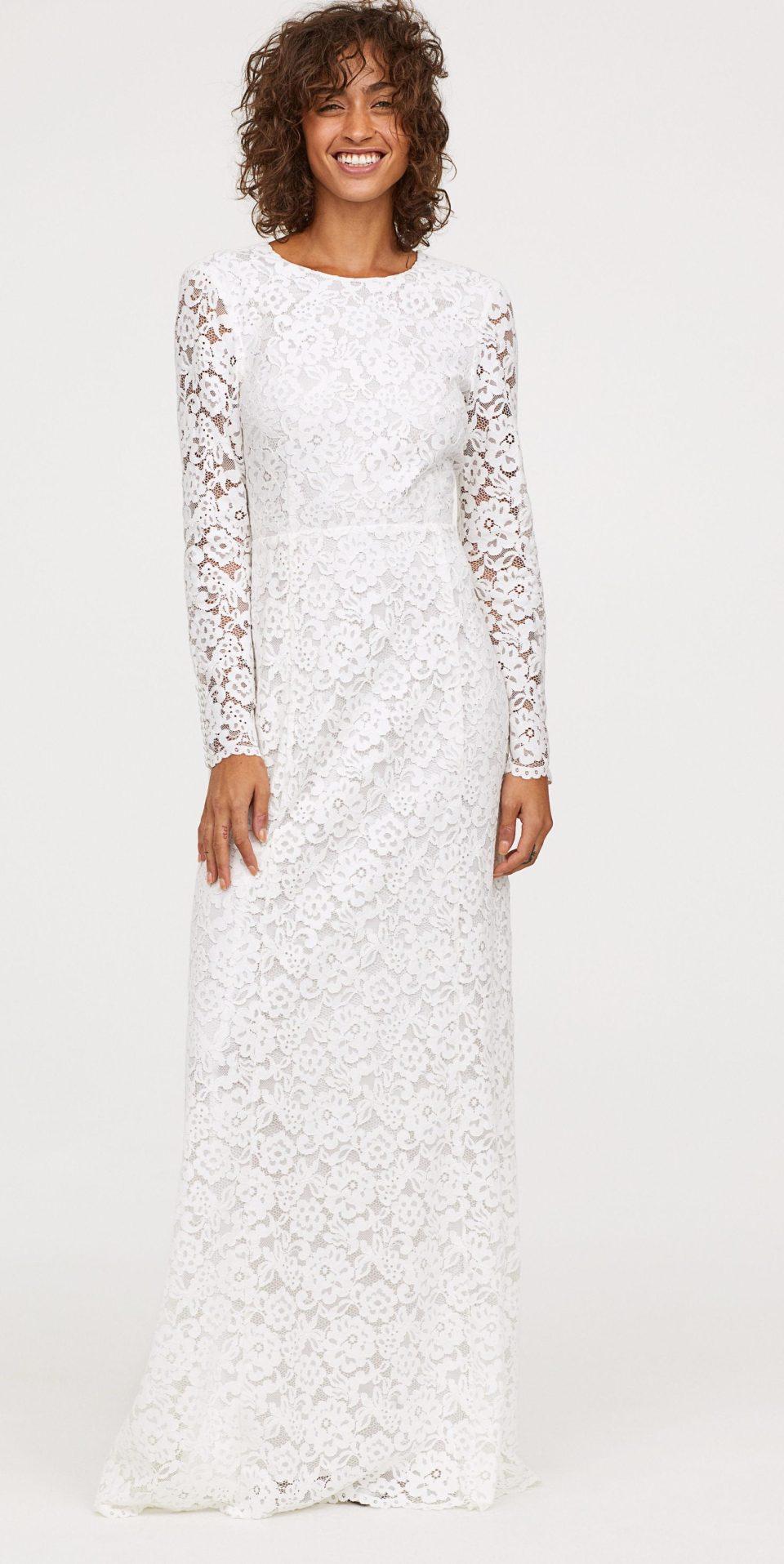 Váy cưới giá chỉ từ 1 triệu đồng cho cô dâu ngân sách eo hẹp Ảnh 6