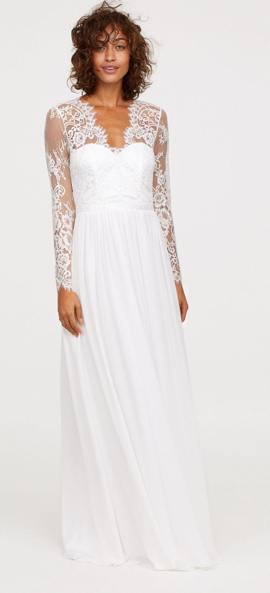 Váy cưới giá chỉ từ 1 triệu đồng cho cô dâu ngân sách eo hẹp Ảnh 4