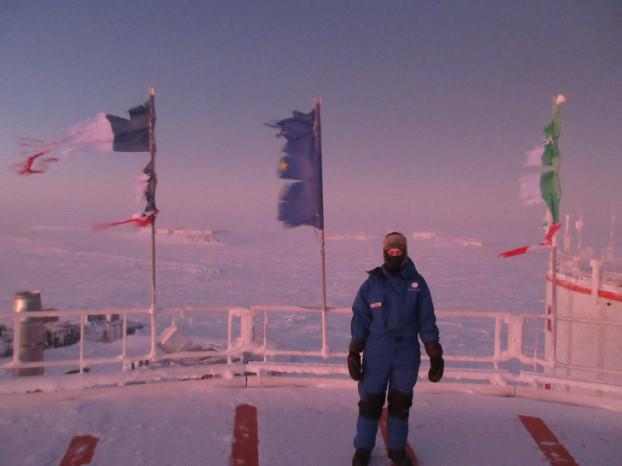 7 sự thật 'nổ não' về cuộc sống khắc nghiệt ở Nam Cực Ảnh 2