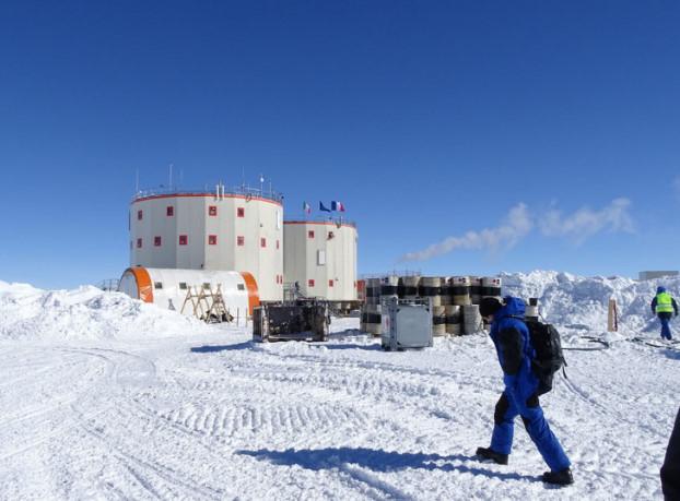 7 sự thật 'nổ não' về cuộc sống khắc nghiệt ở Nam Cực Ảnh 4