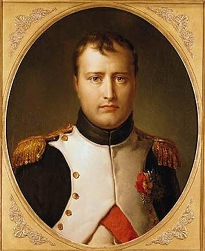 Napoleon bị 'ma ám' khi qua đêm trong kim tự tháp Ai Cập? Ảnh 5