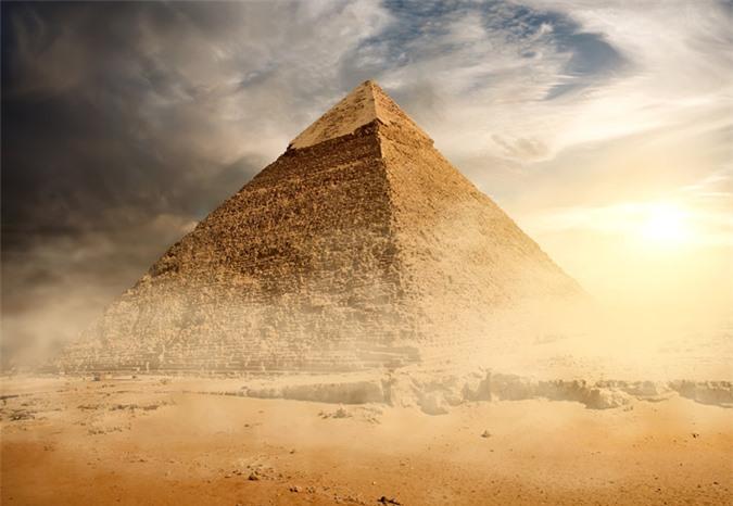 Napoleon bị 'ma ám' khi qua đêm trong kim tự tháp Ai Cập? Ảnh 7