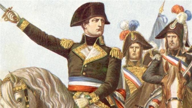 Napoleon bị 'ma ám' khi qua đêm trong kim tự tháp Ai Cập? Ảnh 3