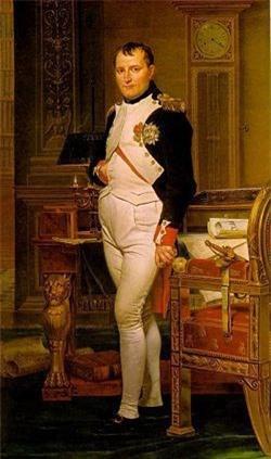 Napoleon bị 'ma ám' khi qua đêm trong kim tự tháp Ai Cập? Ảnh 4