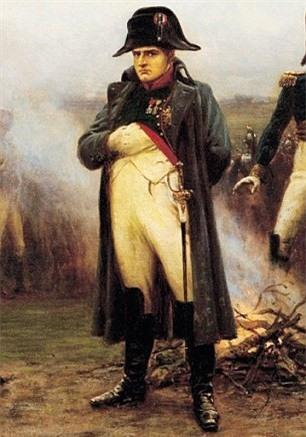 Napoleon bị 'ma ám' khi qua đêm trong kim tự tháp Ai Cập? Ảnh 10