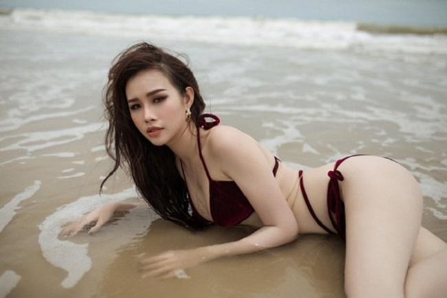Kiều nữ Huế, Sài Gòn gặp rắc rối, rách quần vì vòng 3 lớn cả mét Ảnh 3