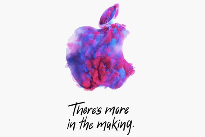 Apple chốt ngày tổ chức sự kiện ra mắt iPad Pro Ảnh 1