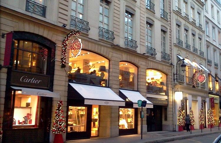 'Thánh địa thời trang' ở Paris hoa lệ khiến bất cứ cô nàng nào cũng muốn đặt chân tới Ảnh 2