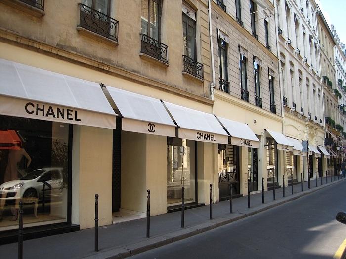 'Thánh địa thời trang' ở Paris hoa lệ khiến bất cứ cô nàng nào cũng muốn đặt chân tới Ảnh 4
