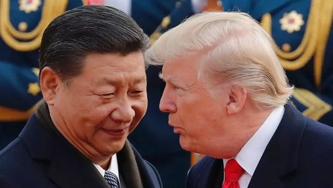 Mỹ - Trung đối đầu thương mại: Rủi ro nào ập đến DN Việt? Ảnh 1