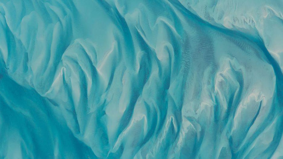 Hình ảnh Trái Đất đẹp khó tin nhìn từ trạm không gian ISS Ảnh 2