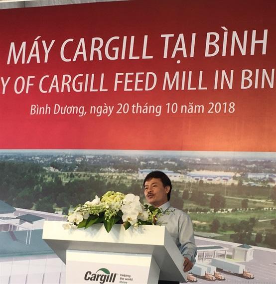 Cargill khánh thành nhà máy thức ăn chăn nuôi lớn nhất Việt Nam Ảnh 3