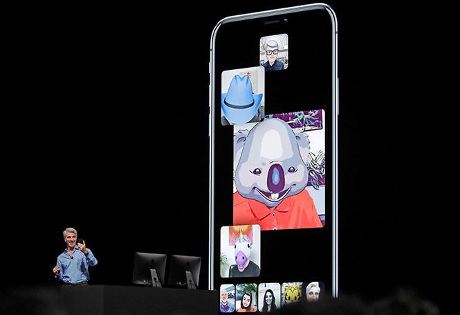 Tính năng FaceTime của Apple tiếp tục bị kiện vi phạm bằng sáng chế Ảnh 1