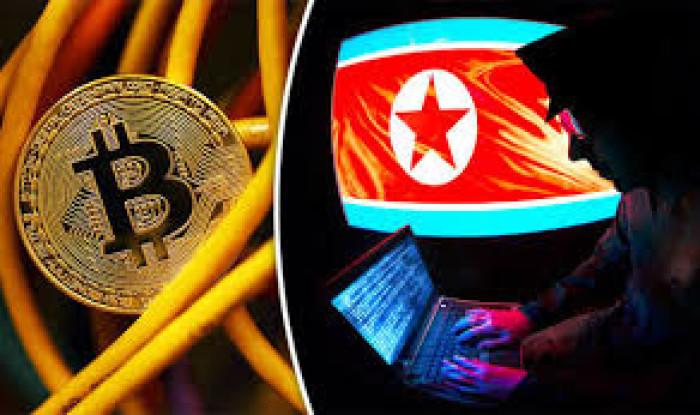 Chỉ cần 5 vụ tấn công, hacker Triều Tiên đã lấy được 571 triệu USD giá trị tiền ảo Ảnh 1