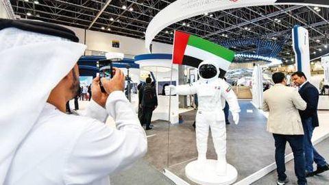 Trí tuệ nhân tạo sắp thay thế công việc lễ tân tại Dubai Ảnh 1